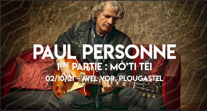 Paul Personne Plougastel